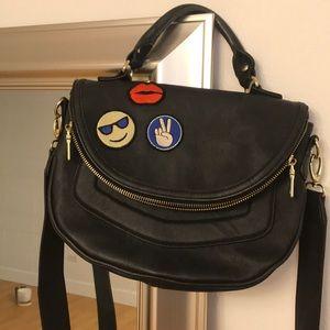 Steve Madden Emoji Bag